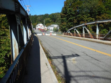 Officials: Temporary repair to Cottage Street bridge out of the question