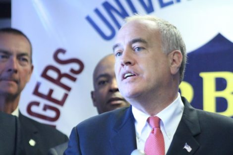 Alan Chartock: Comptroller DiNapoli keeps NY government — and governor — in check