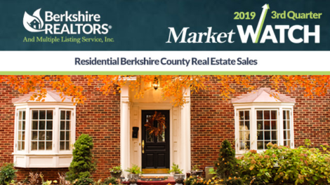 2019 Third Quarter Real Estate Market Report