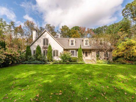 Berkshire region real estate sales Oct. 27 – Nov. 2, 2019