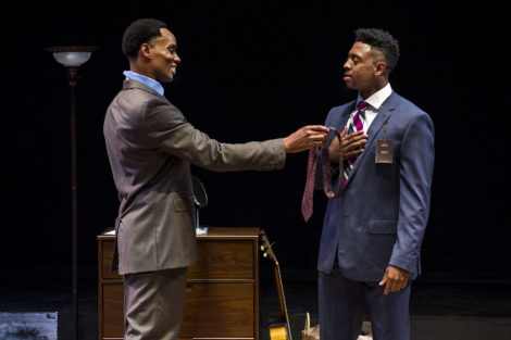 Bits & Bytes: Community dialogue on racism; Lenox Land Trust conversation; 'Love Travels Fast'; Berkshire Theatre Awards
