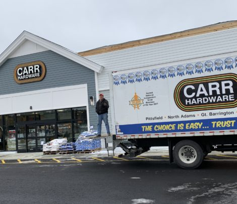 Carr Hardware opens new store in Lenox: Fifth location to serve the Berkshires