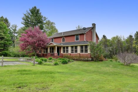 Berkshire region real estate sales Dec. 29, 2019-Jan. 4, 2020