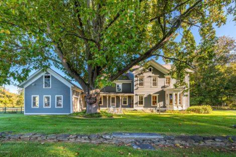 Berkshire region real estate sales Jan. 5-11, 2020