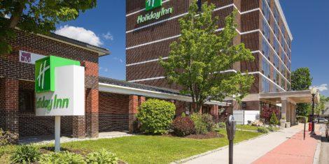 Business Briefs: Main Street Hospitality, Holiday Inn partner; VIM Berkshires dental grant; Johnson joins CHP; Berkshire Museum appoints Ferrone