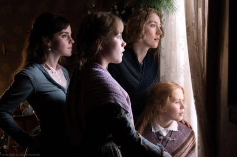 New 'Little Women' is visually beautiful, more sociologically accurate than previous adaptations
