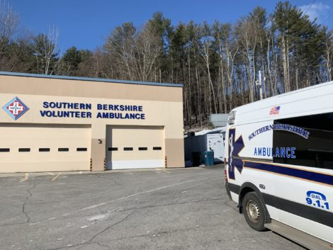 Great Barrington budget to rise nearly 5 percent; private EMS service seeks $132,000 donation