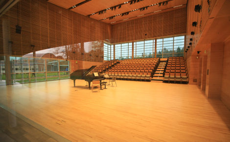 PREVIEW: Exploring composer/choreographer collaborations Mar 8, 15, 22 at Tanglewood