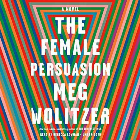 AUDIOBOOKS: Female-centric fiction