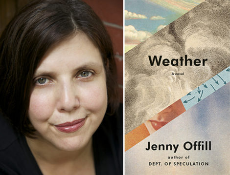 BOOK REVIEW: 'Weather' by Jenny Offill: 'What happened to the flying dreams?'
