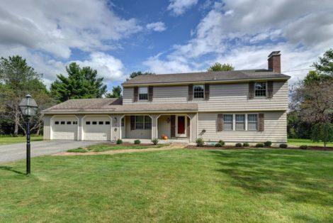 Berkshire region real estate sales March 15-21, 2020