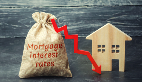 Low interest rates: Is this the time to finance a mortgage in Berkshire County?