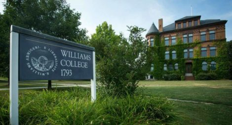 In view of coronavirus contagion Williams College postpones 2020 graduation ceremonies