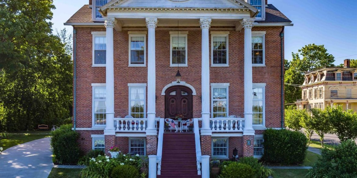Cream of the Crop: Properties at $1 million or more