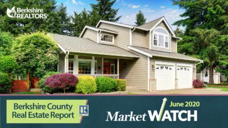 Berkshire real estate market report June 2020