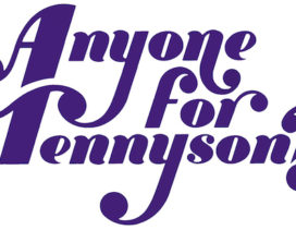 Anyone for Tennyson