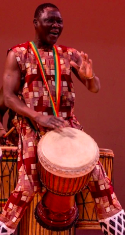M'Bemba Bangoura