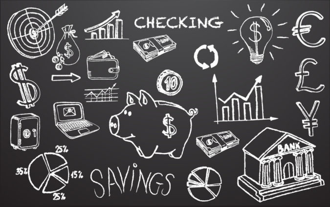 Elements of financial literacy