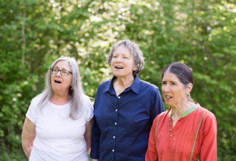 Berkshire Threshold Choir