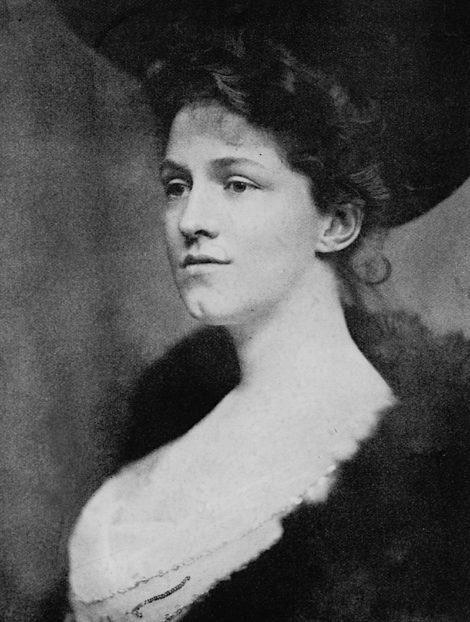 Irene Gibson
