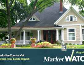 August real estate market watch