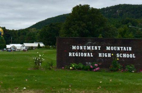 Monument Mountain