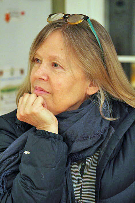 Joan Ackerman