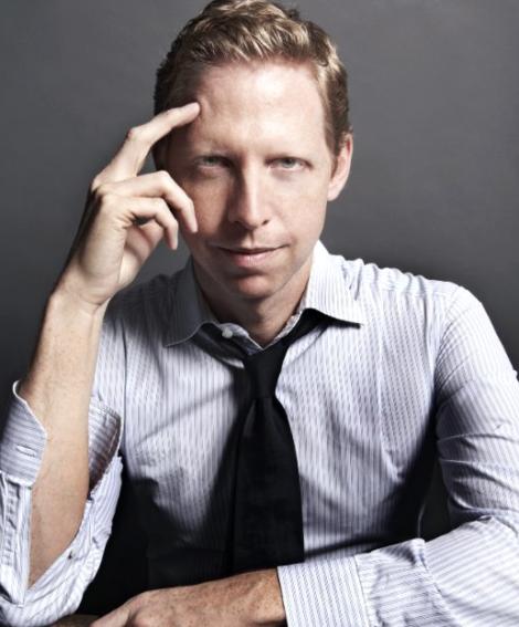 Matt Tyrnauer altimeter films